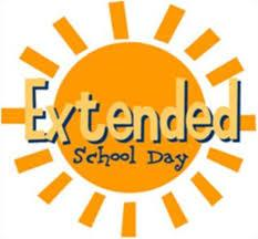 Extended Day Program Offered