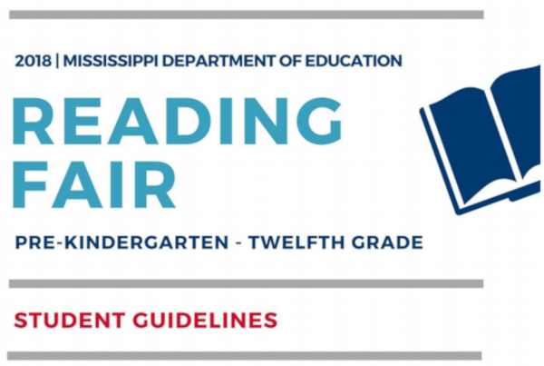 Reading Fair Student Guidelines