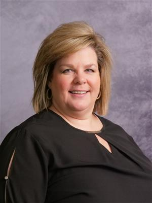 Wendy Sullivan, Administrative Assistant