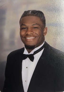 Congratulation to CCHS's Salutatorian Patrick Bernard Davis, Jr.! We are so proud of you!