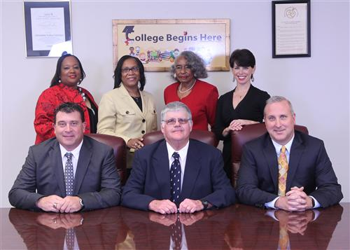 Board of Trustees and Board Attorney